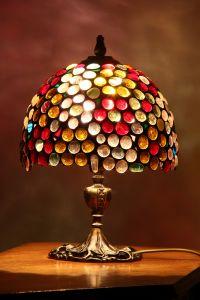 Lampa 30 cm